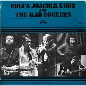 Avatar for The Kühn Brothers & The Mad Rockers