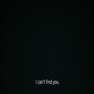 I Can't Find You EP