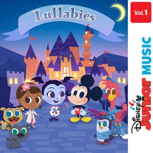 Disney Junior Music: Lullabies Vol. 1
