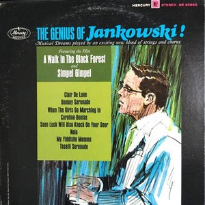 The Genius of Jankowski!