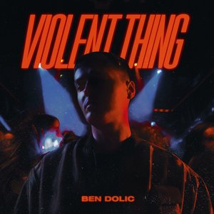 Violent Thing (feat. B-OK) - Single