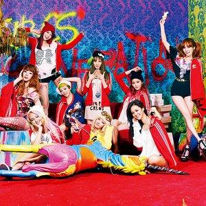 Изображение для '소녀시대'