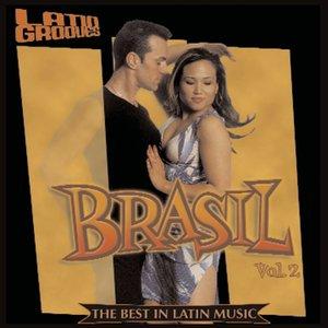 Latin Grooves - Brasil Vol.2