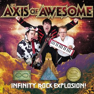 Infinity Rock Explosion!
