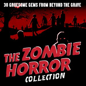 Zombie Horror Collection