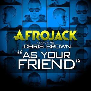 Avatar for Afrojack feat. Chris Brown