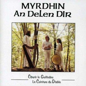 Avatar de Myrdhin, An Delen Dir