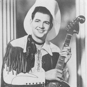 Bild für 'Hank Thompson'