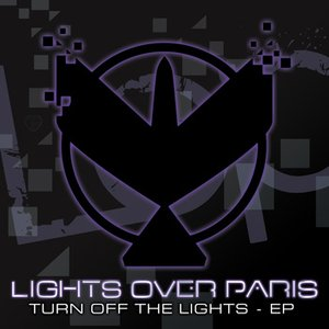 Turn Off the Lights - EP