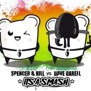 Avatar för Spencer & Hill Vs. Dave Darell