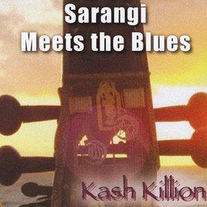 Sarangi Meets the Blues