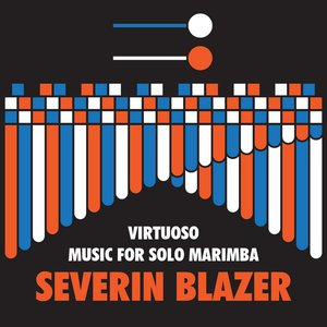 Virtuoso Music for Solo Marimba