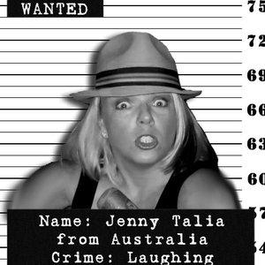 Avatar for Jenny Talia