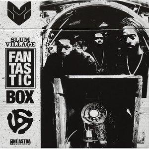 Fan-Tas-Tic Box