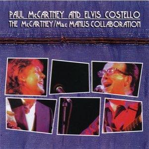 The McCartney/MacManus Collaboration