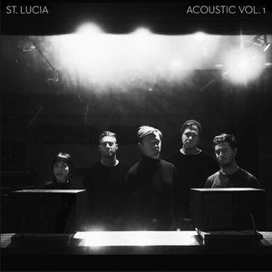 Album Art for TOOTIMETOOTIMETOOTIME - Acoustic