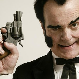 Image for 'Unknown Hinson'