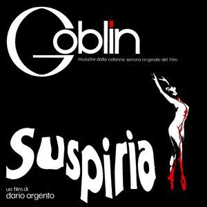 Image pour 'Suspiria'