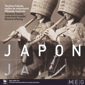 Japan: Musical Offering of a Shakuhachi Master