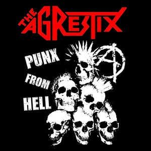 Punx from Hell