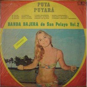 Avatar for Banda Bajera de San Pelayo