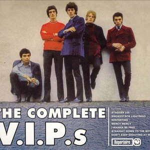 The Complete V.I.P.s