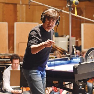 Avatar for Thomas Newman