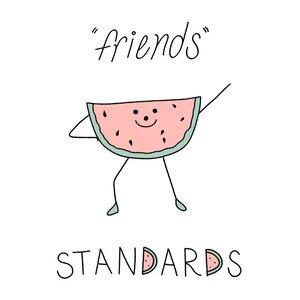 Friends - EP