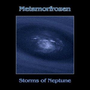 Storms of Neptune