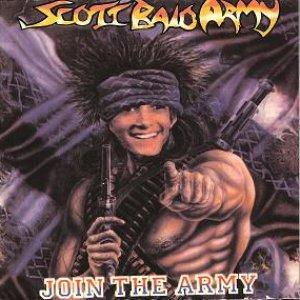 Avatar de Scott Baio Army