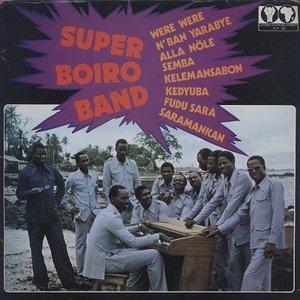 Super Boiro Band