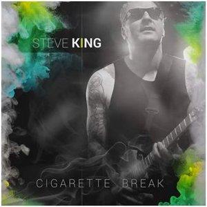 Cigarette Break