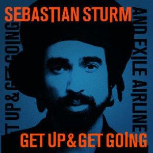 Get Up & Get Going