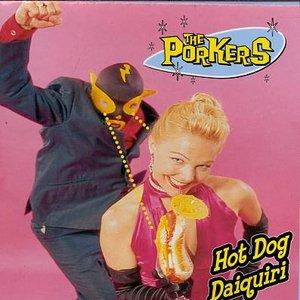 Hot Dog Daiquiri