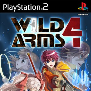 Avatar for Wild Arms 4