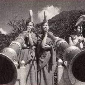 Avatar for Monks of the Dip Tse Chok Ling Monastery