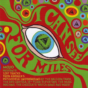 Mojo Presents I Can See For Miles