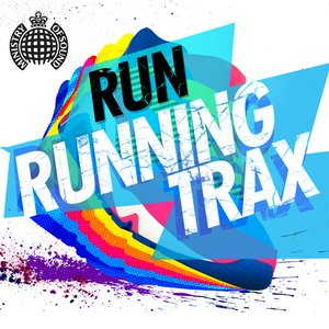 Ministry Of Sound Running Trax: Run