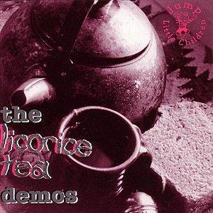 The Licorice Tea Demos