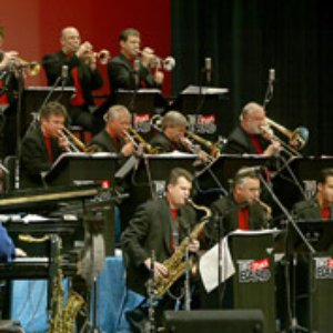 Avatar for Gordon Goodwin's Big Phat Band