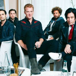 Аватар для Queens of the Stone Age