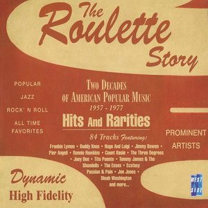 The Roulette Story