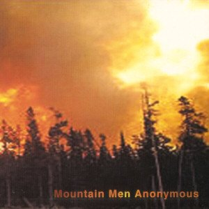Mountain Men Anonymous