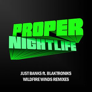 Wildfire Winds Remixes