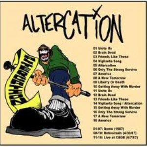 Avatar for Altercation