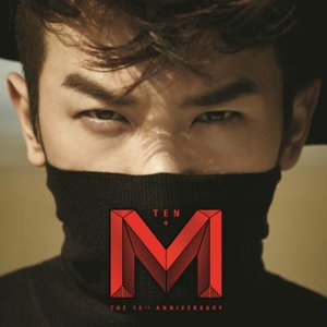 M+Ten - EP