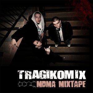 MDMA mixtape