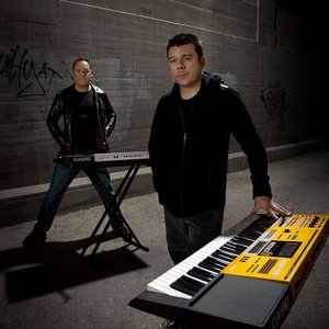 Avatar de The Crystal Method
