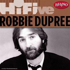 Rhino Hi-Five: Robbie Dupree