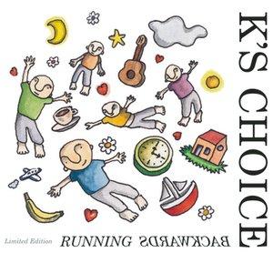 Running Backwards (Limited Edition / Fan Club Only)